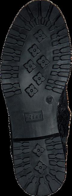 Zwarte CLIC! Veterboots 9584 - large