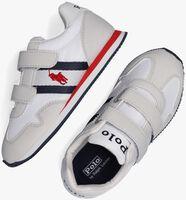 Witte POLO RALPH LAUREN Lage sneakers KELLAND EZ  - medium