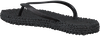 Zwarte ILSE JACOBSEN Slippers CHEER  - small