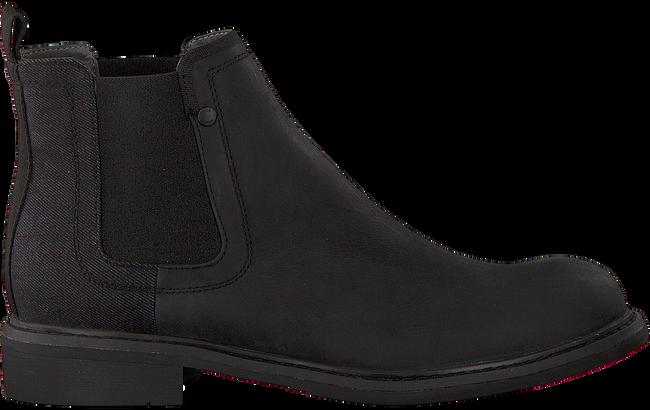 Zwarte G-STAR RAW Chelsea boots D06377  - large