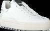 Witte FLORIS VAN BOMMEL Lage sneakers 85298  - small