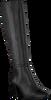 Zwarte NOTRE-V Lange laarzen 2293/092  - small