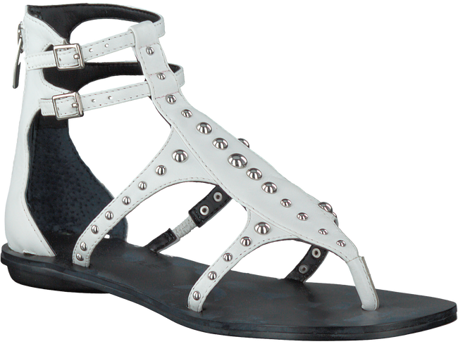 Witte KENDALL & KYLIE Sandalen FAYTH  - large