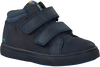 Blauwe BUNNIES JR Sneakers LEX DOUW - small
