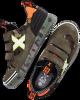 Groene MUNICH Lage sneakers G3 VELCRO  - medium