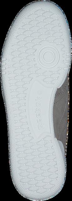 Grijze REEBOK Sneakers CLUB C 85  - large