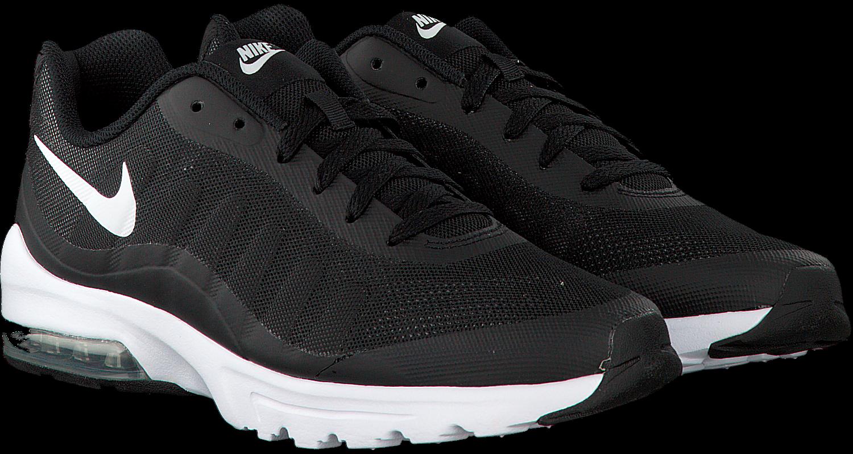 Nike Sneakers Zwarte Men Invigor Max Air nl Omoda 8AUgw