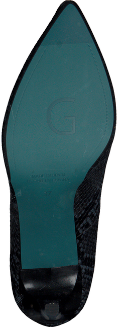 Blauwe GIULIA Pumps G.8.GIULIA  - large