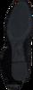 Zwarte UNISA Overknee laarzen LUKAS  - small