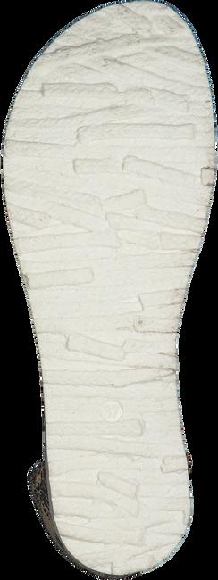Bruine MJUS Sandalen 255058  - large