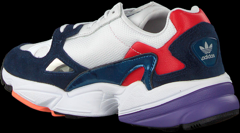 5a71e92a03d Witte ADIDAS Sneakers FALCON WMN. ADIDAS. Previous