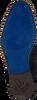 Blauwe REHAB Nette schoenen SOLO ZIGZAG  - small