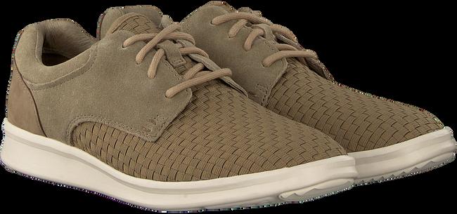 Groene UGG Sneakers HEPNER WOVEN  - large