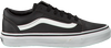 Zwarte VANS Sneakers OLD SKOOL KIDS  - small