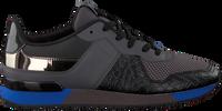Zwarte CRUYFF CLASSICS Lage sneakers COSMO  - medium