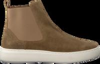 Camel TANGO Hoge sneaker LUNA 11 - medium