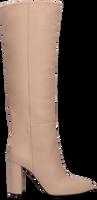 Beige TORAL Hoge laarzen TL-12591  - medium