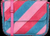 Roze LE BIG Schoudertas SILVANA BAG  - medium