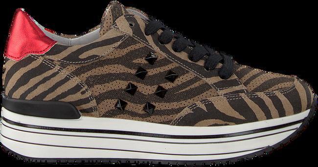 Bruine OMODA Sneakers LEANSTUD SNEAKER - large