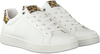 Witte BJORN BORG Lage sneakers T305 IRD LEO  - small