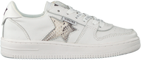 Witte VINGINO Lage sneakers LOTTE  - medium