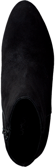 Zwarte OMODA Enkellaarsjes 085N - large