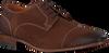 Cognac VAN LIER Nette schoenen 6032 - small