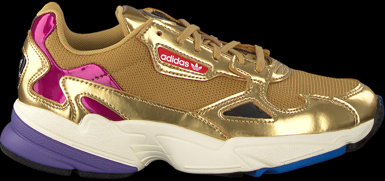 51c489328c6 Gouden ADIDAS Sneakers FALCON WMN - large. Next