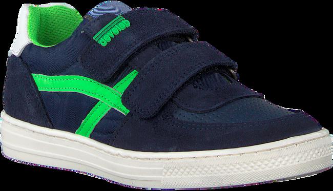 Blauwe DEVELAB Sneakers 41773 - large