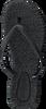Zwarte ILSE JACOBSEN Slippers CHEERFUL01 - small