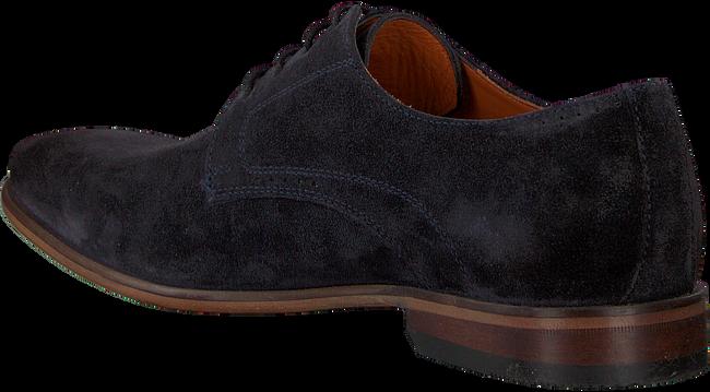 Blauwe VAN LIER Nette schoenen 1918901  - large