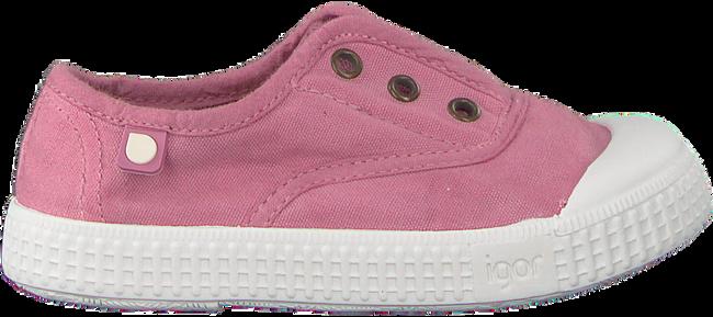 Roze IGOR Sneakers BERRI  - large