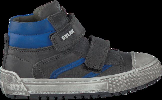 Grijze DEVELAB Sneakers 44127  - large