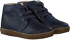 Blauwe FALCOTTO Veterschoenen CONTE  - small