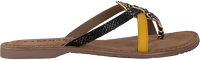 Gele LAZAMANI Slippers 75.644  - medium