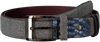 Grijze FLORIS VAN BOMMEL Riem 75176 - small