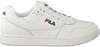 Witte FILA Sneakers ARCADE LOW WMN  - small