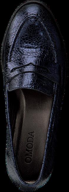 Blauwe OMODA Loafers 801  - large