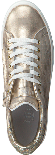 Gouden HIP Sneakers H1080 - large