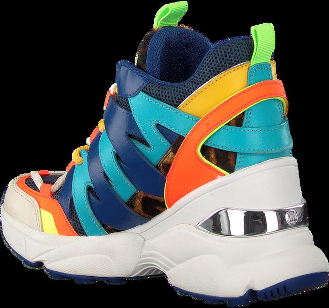 Multi MICHAEL KORS Lage sneakers ISSA TRAINER  - large