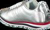 Zilveren TOMMY HILFIGER Sneakers TOMMY JEANS RETRO SNEAKER  - small