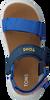 Blauwe TOMS Sandalen RAY  - small