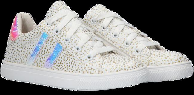 Witte TON & TON Lage sneakers BIRGIT  - large