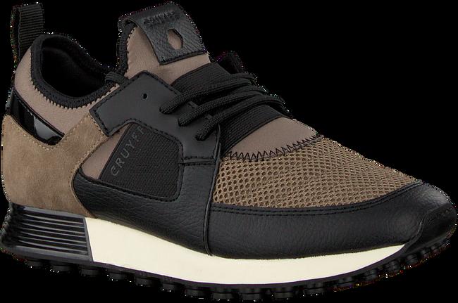 Zwarte CRUYFF CLASSICS Sneakers TRAXX  - large