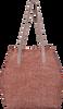 Roze FRED DE LA BRETONIERE Schoudertas 908053 - small