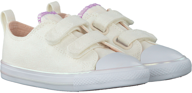 Witte CONVERSE Sneakers CTAS 2V OX - large