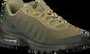 Groene NIKE Sneakers AIR MAX INVIGOR PRINT MEN - small