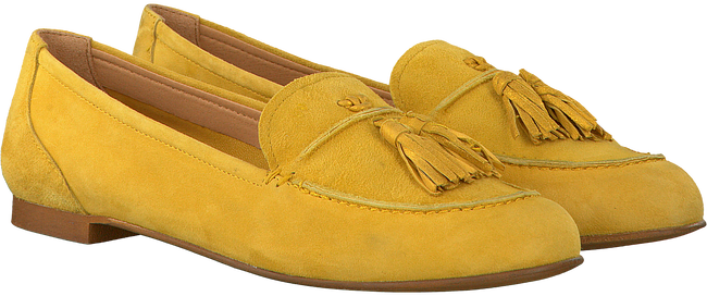 Gele LAMICA Loafers CALLIA  - large