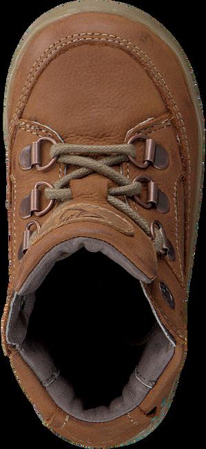 Cognac BUNNIES JR Sneakers SJIMMIE STOER - large