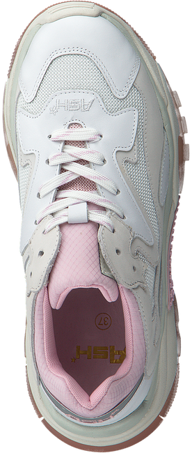 Roze ASH Sneakers ADDICT  - large